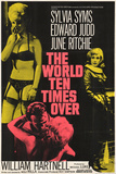 World Ten Times over (The) Posters