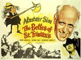 Belles of St. Trinian's (The) Plakat