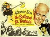 Belles of St. Trinian's (The) Posters