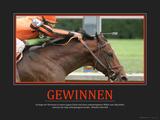 Gewinnen (German Translation) Foto
