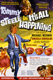 It's All Happening Posters