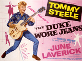 Duke Wore Jeans (The) Art