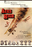 Aces High Pôsters