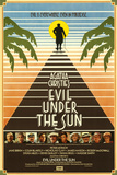 Evil under the Sun Posters