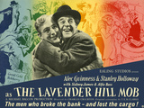 Lavender Hill Mob (The) Pósters
