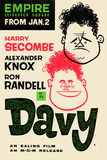Davy Plakat
