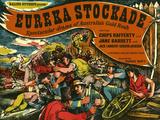 Eureka Stockade Posters