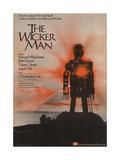Wicker Man (The) Prints