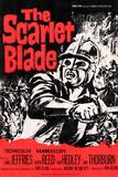 Scarlet Blade (The) Pôsters
