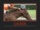 Gagner (French Translation) Foto
