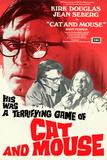 Kat og mus Plakater