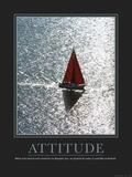 Attitude (French Translation) Foto