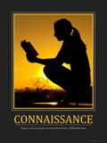 Connaissance (French Translation) Foto