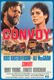 Convoy Pósters
