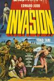 Invasion Láminas