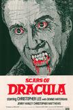 Scars of Dracula (The) Arte