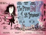 Pure Hell of St Trinian's (The) Posters