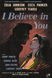 I Believe in You Plakat