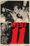 West 11 Posters