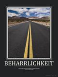 Beharrlichkeit (German Translation) Fotografía