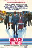 Silver Bears Plakat