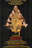 Death on the Nile Affiches