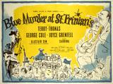 Blue Murder at St. Trinian'S Prints