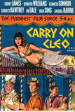 Carry on Cleo Posters