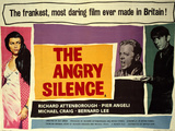 Angry Silence (The) Plakater