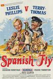 Spanish Fly Plakater