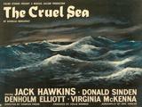 Cruel Sea (The) Affiches