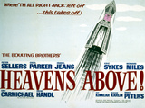 Heavens Above! Posters