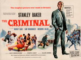 Criminal (The) Posters