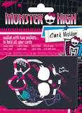 Monster High - Logo card holder Neuheit