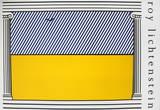 Liberte Collectable Print by Roy Lichtenstein
