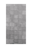 Non-Embellished Grey Scale I Print by Renee W. Stramel