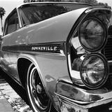 '63 Bonneville Lámina fotográfica por Daniel Stein