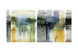 Forest Horizon I Plakater av Sisa Jasper