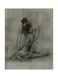 Classic Figure Study II Prints by Ethan Harper