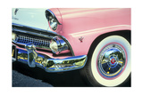 '58 Ford Fairlaine Posters by Graham Reynolds