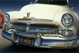'50 Ford Mercury Posters av Graham Reynolds