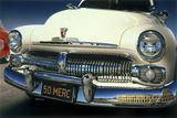 '50 Ford Mercury Art by Graham Reynolds