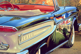 '58 Ford Edsel Art by Graham Reynolds