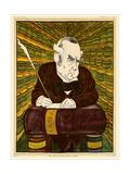 The Law Journal V Schilderijen van  Kapp