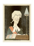 The Law Journal III Posters by  Kapp