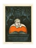 The Law Journal II Print van  Kapp