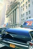 '59 Cadillac Fleetwood Bougham Posters par Graham Reynolds