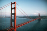 Ponte Golden Gate Impressão fotográfica por Roger Ressmeyer
