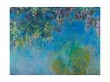 Saturngrau Giclée-Druck von Claude Monet
