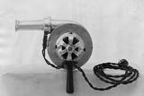 Monson Hair Dryer Reproduction photographique